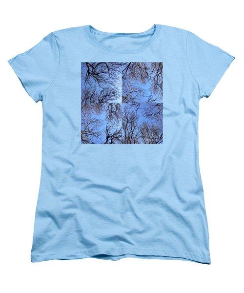 Branches Women's T-Shirt (Standard Cut)