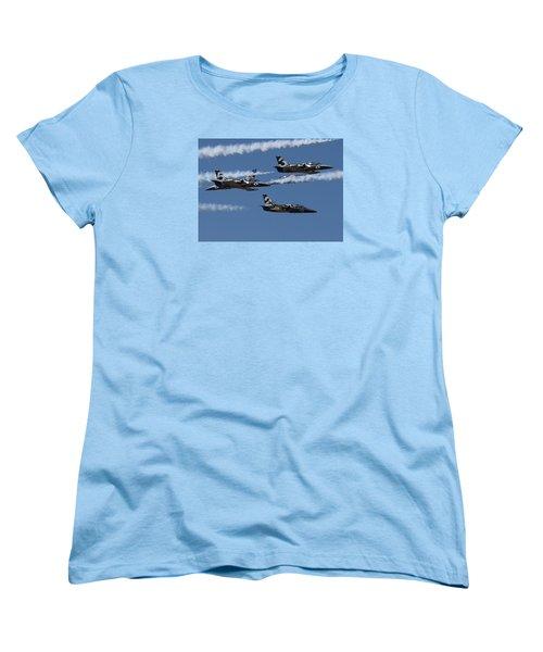 Breitling Convergence Women's T-Shirt (Standard Cut)