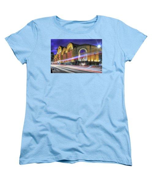 Buenos Aires 002 Women's T-Shirt (Standard Cut) by Bernardo Galmarini