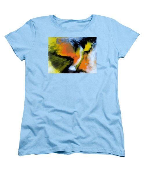 Butterfly Wings Women's T-Shirt (Standard Cut) by Mary Kay Holladay