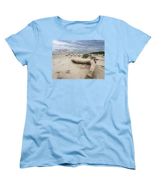 Calallen 40th Reunion - D Women's T-Shirt (Standard Cut)