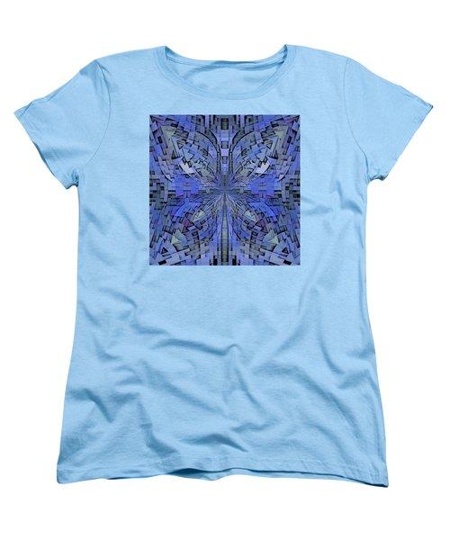 Can You Hear Me Now Women's T-Shirt (Standard Cut) by Tim Allen