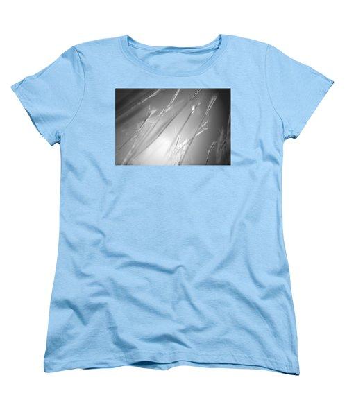 Casual Women's T-Shirt (Standard Cut) by Mark Ross