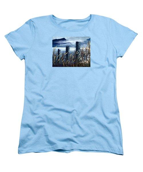 Cedar Cove  Women's T-Shirt (Standard Cut)