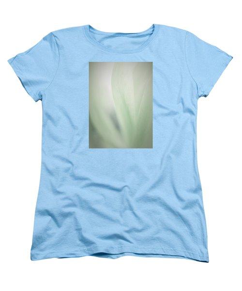 Women's T-Shirt (Standard Cut) featuring the photograph Celestial Wish by The Art Of Marilyn Ridoutt-Greene
