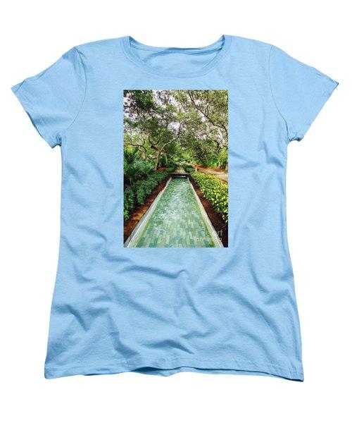 Cerulean Park Women's T-Shirt (Standard Fit)