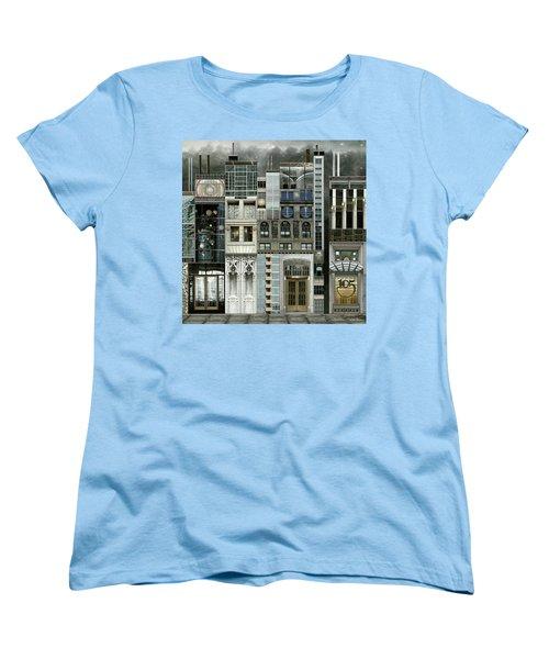 Chicago Reconstruction 1 Women's T-Shirt (Standard Cut)
