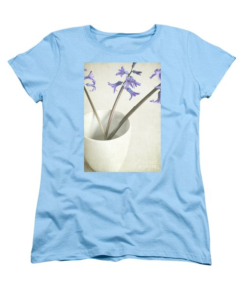 Women's T-Shirt (Standard Cut) featuring the photograph China Cup by Lyn Randle