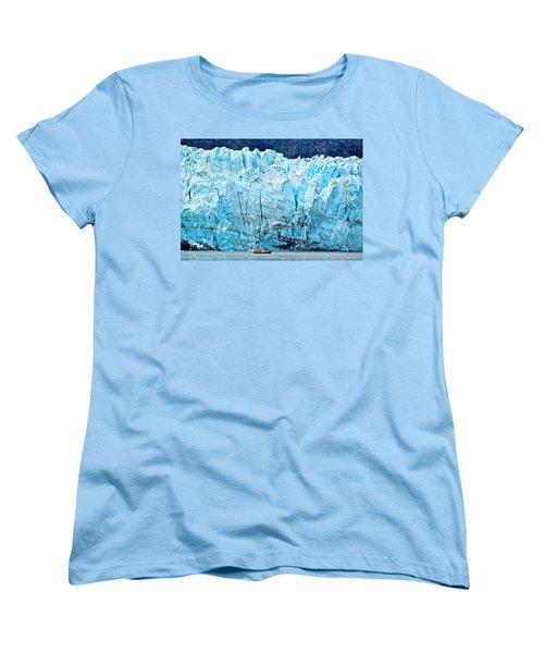 Closer Perspective Women's T-Shirt (Standard Cut) by Eric Tressler