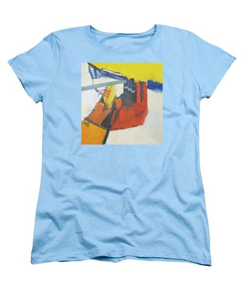 Contradiction Women's T-Shirt (Standard Cut)