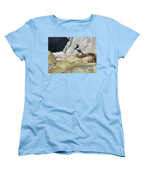 Coolness Women's T-Shirt (Standard Fit)