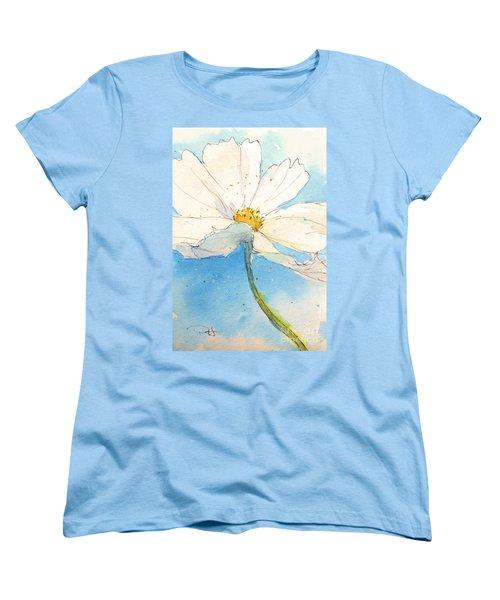 Cosmos Women's T-Shirt (Standard Cut)