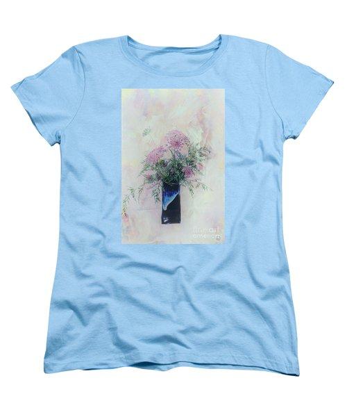 Cotton Candy Dreams Women's T-Shirt (Standard Fit)