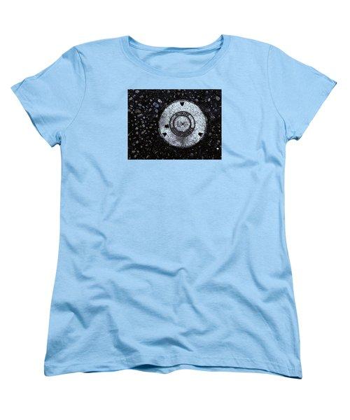 Cover Women's T-Shirt (Standard Cut) by John Rossman
