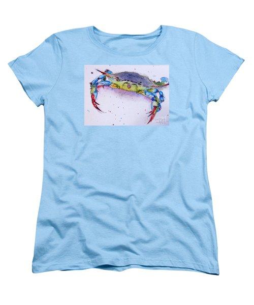Crabby Women's T-Shirt (Standard Cut)