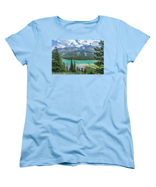 Cruise Control Women's T-Shirt (Standard Cut) by Alpha Wanderlust