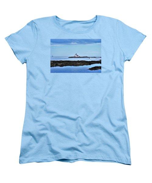 Cuckholds Light Women's T-Shirt (Standard Cut)