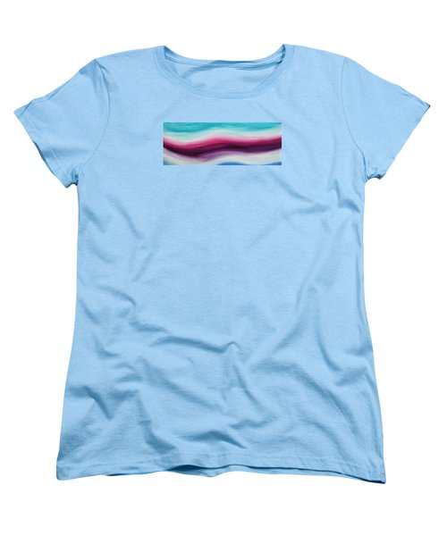 Cy Lantyca 23 Women's T-Shirt (Standard Cut) by Cyryn Fyrcyd