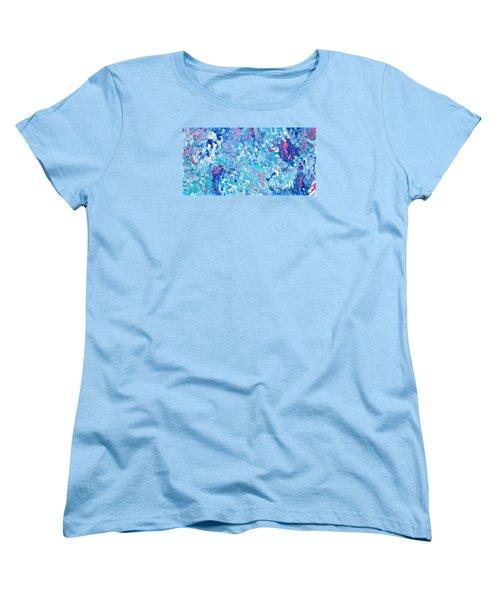 Cy Lantyca 24 Women's T-Shirt (Standard Cut) by Cyryn Fyrcyd