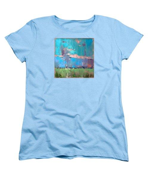 Dawn Women's T-Shirt (Standard Cut)