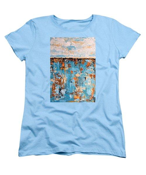 Day Dream Women's T-Shirt (Standard Cut)
