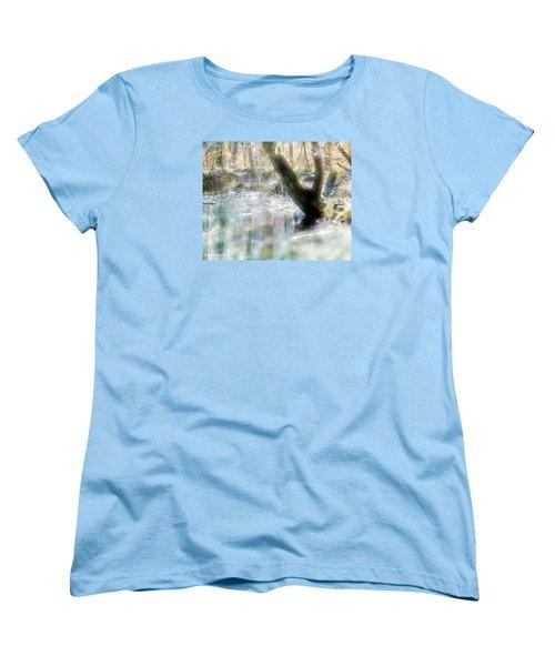 Degenried Switzerland Women's T-Shirt (Standard Cut) by Mimulux patricia no No