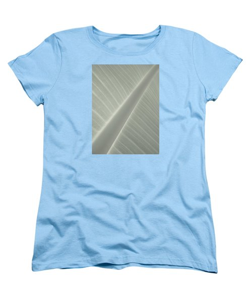 Diagonals Women's T-Shirt (Standard Cut) by Tim Good