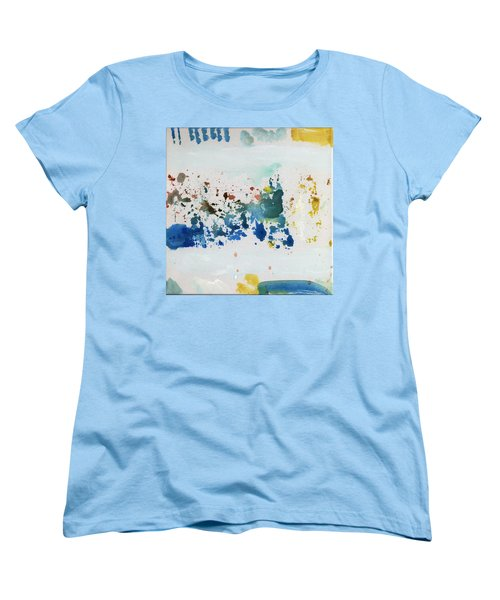 Dna Sample Women's T-Shirt (Standard Cut)