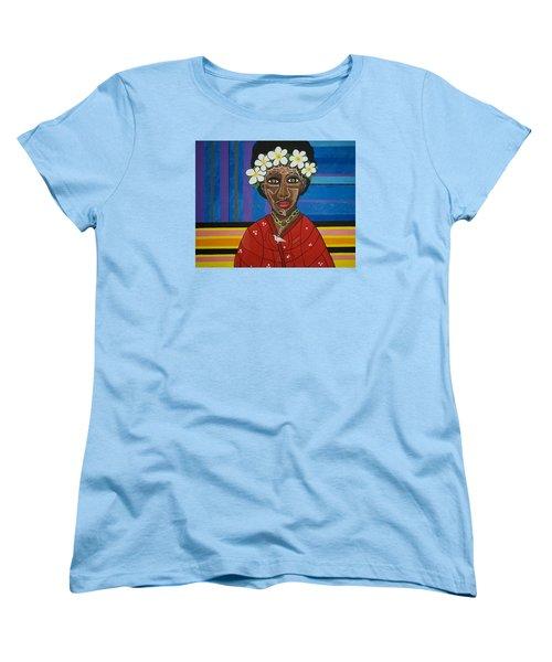 Do The Right Thing Women's T-Shirt (Standard Cut) by Jose Rojas