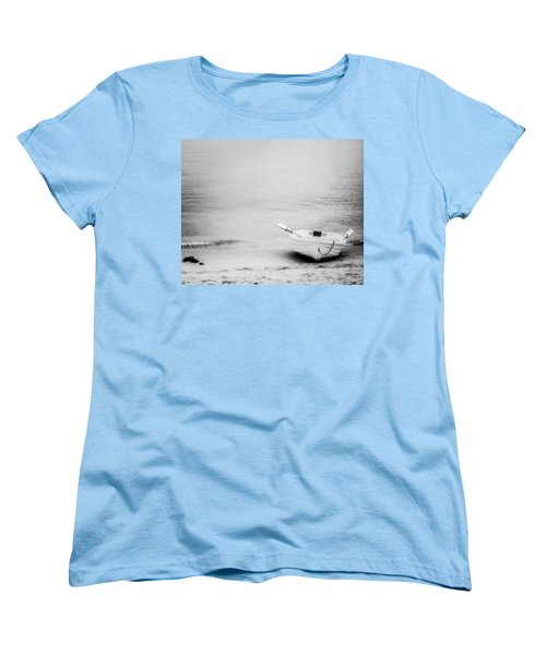 Duo Women's T-Shirt (Standard Cut) by Ryan Weddle