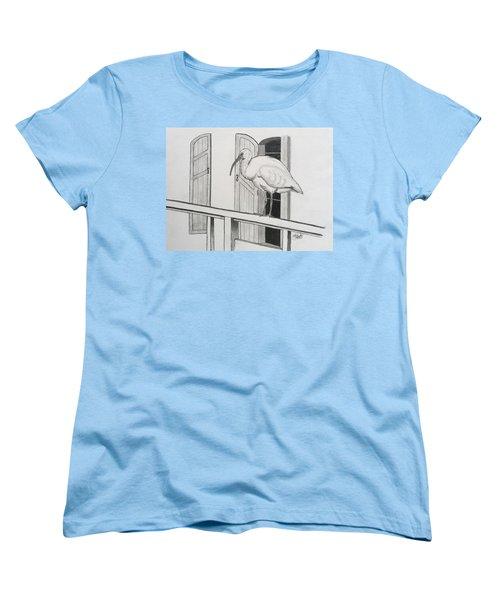 Early Bird Women's T-Shirt (Standard Cut)