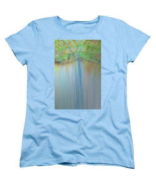 Edge Women's T-Shirt (Standard Cut)