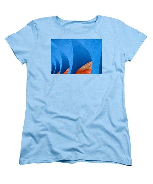Ekklisia Women's T-Shirt (Standard Cut)