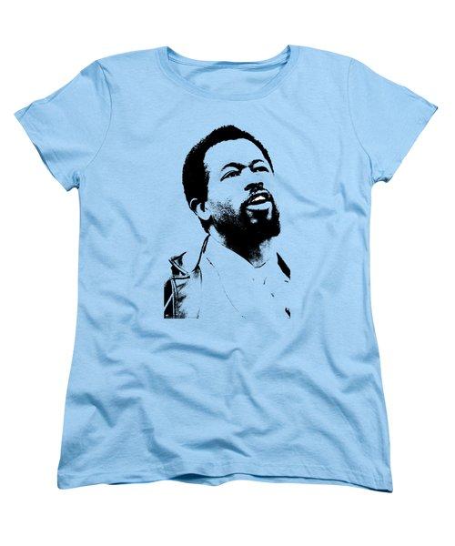 Eldridge Cleaver Women's T-Shirt (Standard Cut)