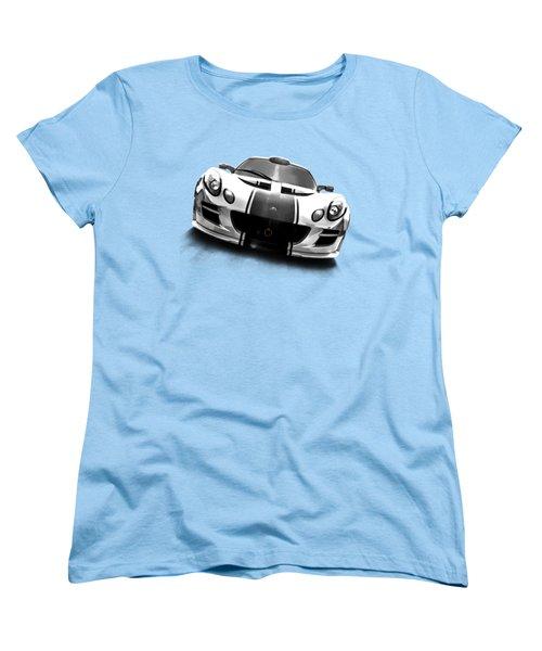 Elise Women's T-Shirt (Standard Cut) by Douglas Pittman