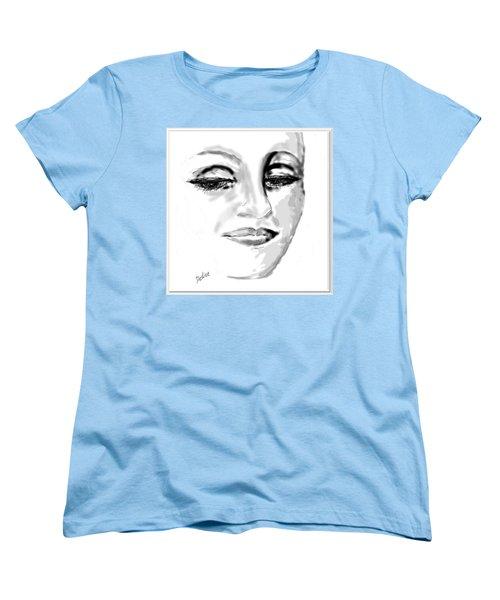Empathy Women's T-Shirt (Standard Cut)