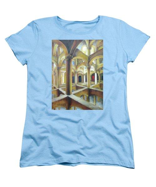 Endless Infinity Women's T-Shirt (Standard Cut)