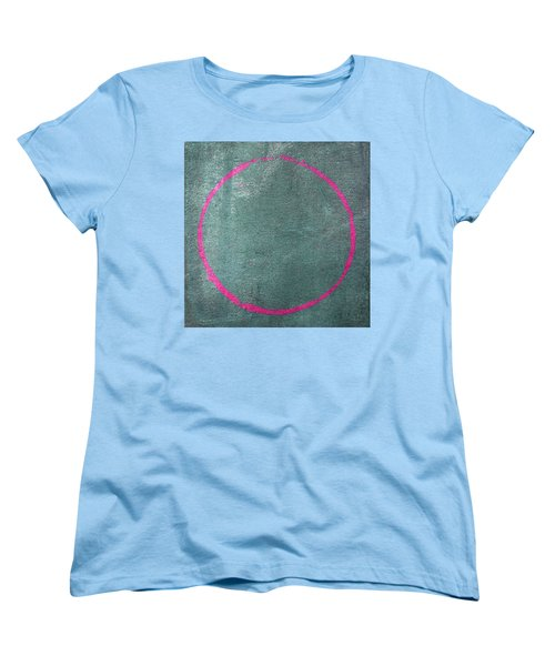 Enso 2017-23 Women's T-Shirt (Standard Cut) by Julie Niemela