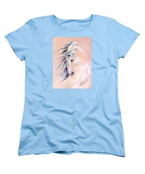 Essence Of Love Women's T-Shirt (Standard Cut)