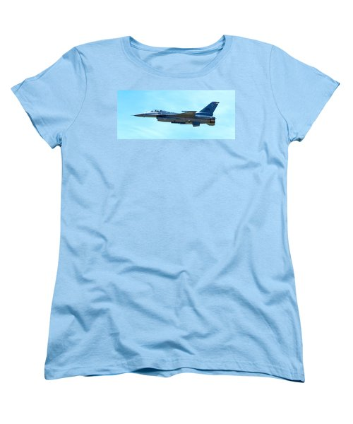 F16 Women's T-Shirt (Standard Cut)