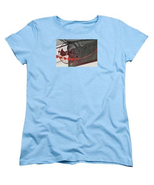 Fan Love Women's T-Shirt (Standard Cut) by JAMART Photography