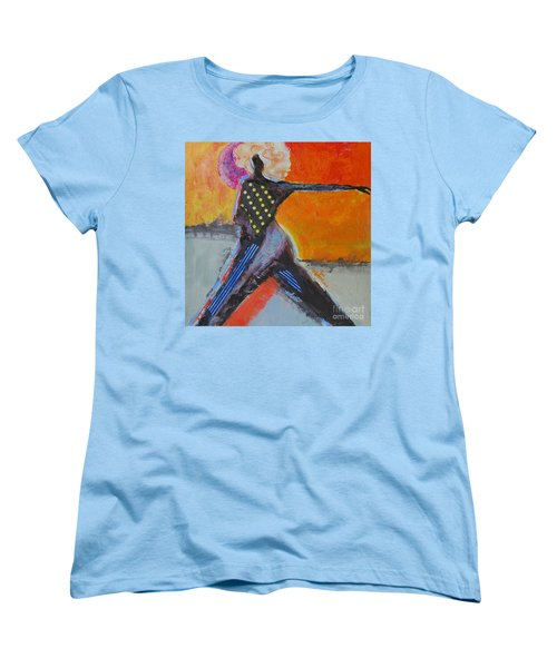 Fashionista Women's T-Shirt (Standard Cut)