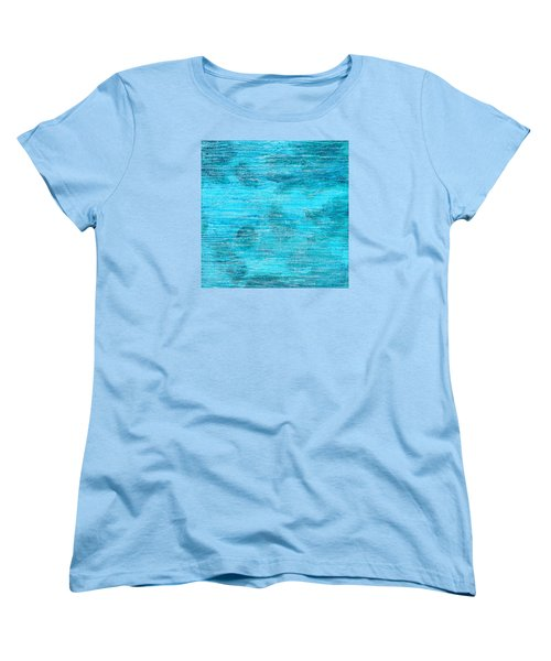 Floating Away Women's T-Shirt (Standard Cut)