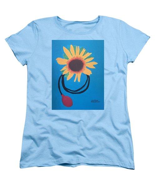 Flora Women's T-Shirt (Standard Cut)