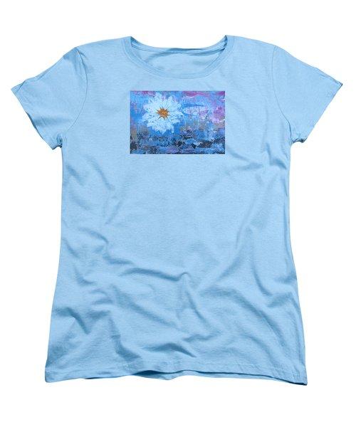 Flowers 19 Women's T-Shirt (Standard Cut) by Jacqueline Athmann