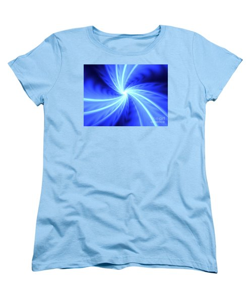 Fomalhaut Women's T-Shirt (Standard Cut) by Kim Sy Ok