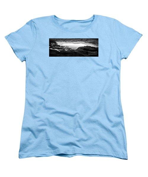 Forever View Women's T-Shirt (Standard Cut)