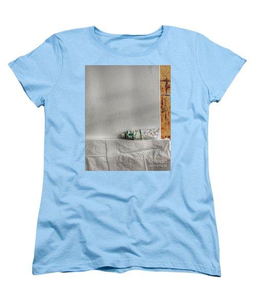 Forgotten Women's T-Shirt (Standard Cut)