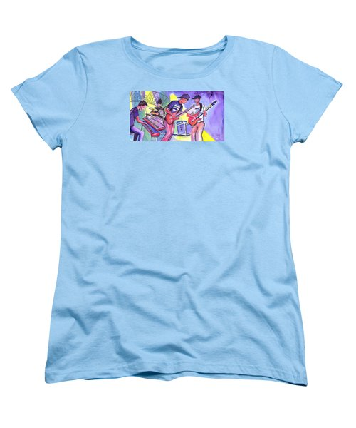 Forty Oz To Freedom Women's T-Shirt (Standard Cut)