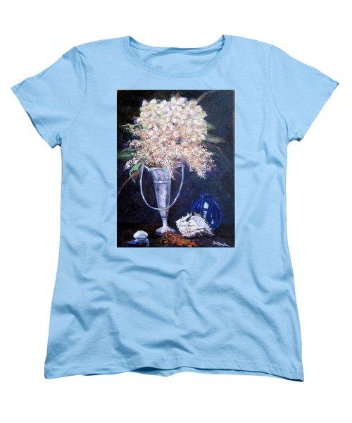 Found Treasures Women's T-Shirt (Standard Cut)
